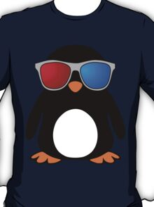 Swaggy Penguin T-Shirt