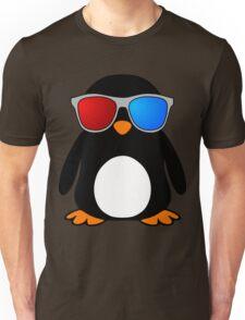 Swaggy Penguin Unisex T-Shirt