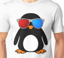 Swaggy Penguin Unisex T-Shirt