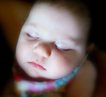 Raeleigh Gandy...2 month old by trueblvr
