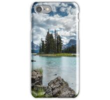 Spirit Island iPhone Case/Skin