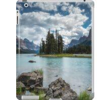 Spirit Island iPad Case/Skin