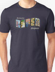 Aspen or Bust T-Shirt