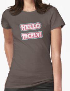 Hello McFly! T-Shirt