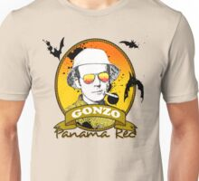 Panama Red - Hunter S Thompson Unisex T-Shirt