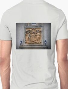 Coat of Arms & Family Crest , Ballindalloch Castle T-Shirt