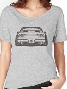 S13 180sx silvia Design Women's Relaxed Fit T-Shirt
