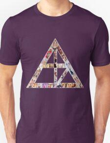 Alaska faces sign Unisex T-Shirt