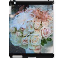 Wedding Roses iPad Case/Skin