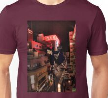 kiki's delivery service in tokyo Unisex T-Shirt