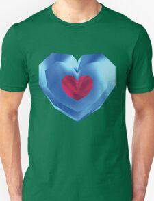 OOT Piece of Heart Unisex T-Shirt