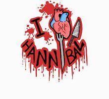 I 'Heart' Hannibal Unisex T-Shirt