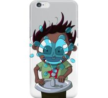 Drinking Fountain of Soakyness iPhone Case/Skin
