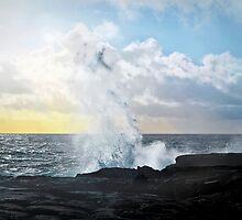 Pacific Rising by Ellen Cotton