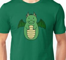 Wobbling Dragon Unisex T-Shirt