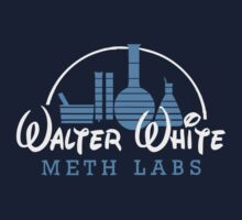 Walter White- Breaking Bad by powdesigns