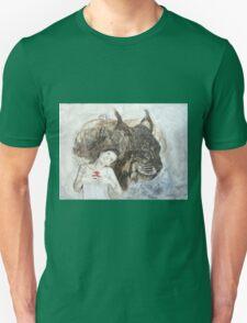 Listening Unisex T-Shirt