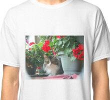 Prince of the Geraniums Classic T-Shirt