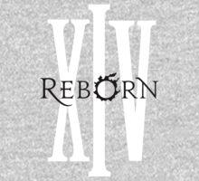 XIV - Reborn by andystar