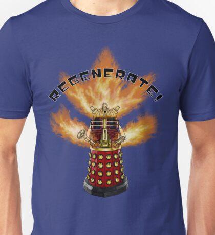 REGENERATE! Unisex T-Shirt