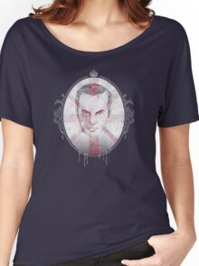 Consulting Criminal V2 Women's Relaxed Fit T-Shirt