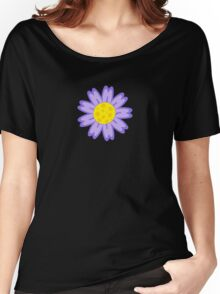Cute cartoon flower Women's Relaxed Fit T-Shirt
