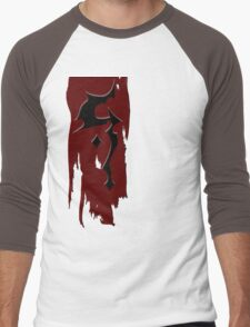 Soul Reaver - Raziel Clan Men's Baseball ¾ T-Shirt