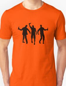Drunken Zombies T-Shirt