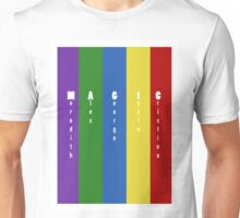 MAGIC - Grey's Anatomy Unisex T-Shirt