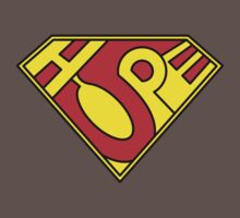 Hope - It's not an S Baby Tee