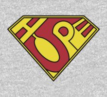 Hope - It's not an S One Piece - Short Sleeve