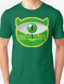 MU- OK- Fancy Eye Unisex T-Shirt