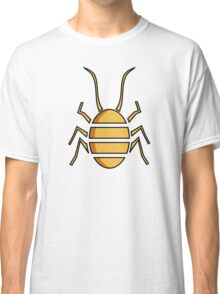 Cockroach Logo Classic T-Shirt