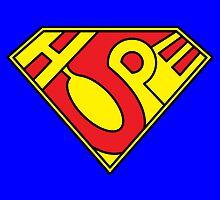 Hope - It's not an S by NerdUniversitee