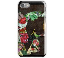 Gardener iPhone iPhone Case/Skin