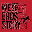 Westeros Story by GordonBDesigns