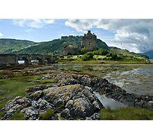 Eilean Donan Castle, Scotland Photographic Print