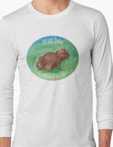 Logo for Monica Batiste Long Sleeve T-Shirt