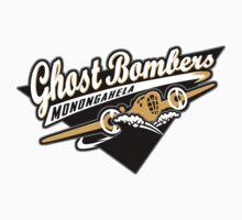 Monongahela Ghost Bombers by AngryMongo