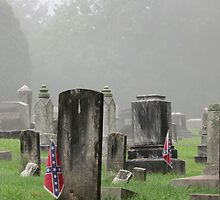 Confederate Dead by Bill Shuman