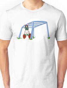 Monkey Bars of Hangyness Unisex T-Shirt