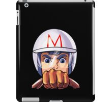 Mach 5 iPad Case/Skin