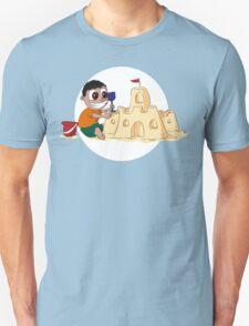 Sandpit of Enormousness T-Shirt