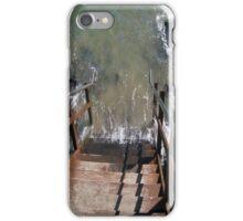 High Tide iPhone Case/Skin