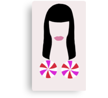Katy Perry [ Print / Iphone / Ipad / Shirt / Stickers ] Canvas Print
