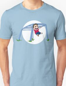 Monkey Bars of Swingyness T-Shirt