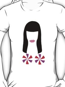 Katy Perry [ Print / Iphone / Ipad / Shirt / Stickers ] T-Shirt