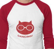 SKET DANCE (Bossun Dancing!) Men's Baseball ¾ T-Shirt