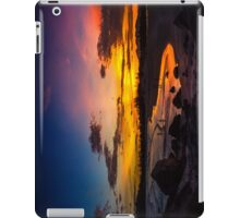 Glitter in Dusk iPad Case/Skin