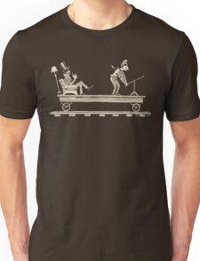 Handcar Limo Unisex T-Shirt